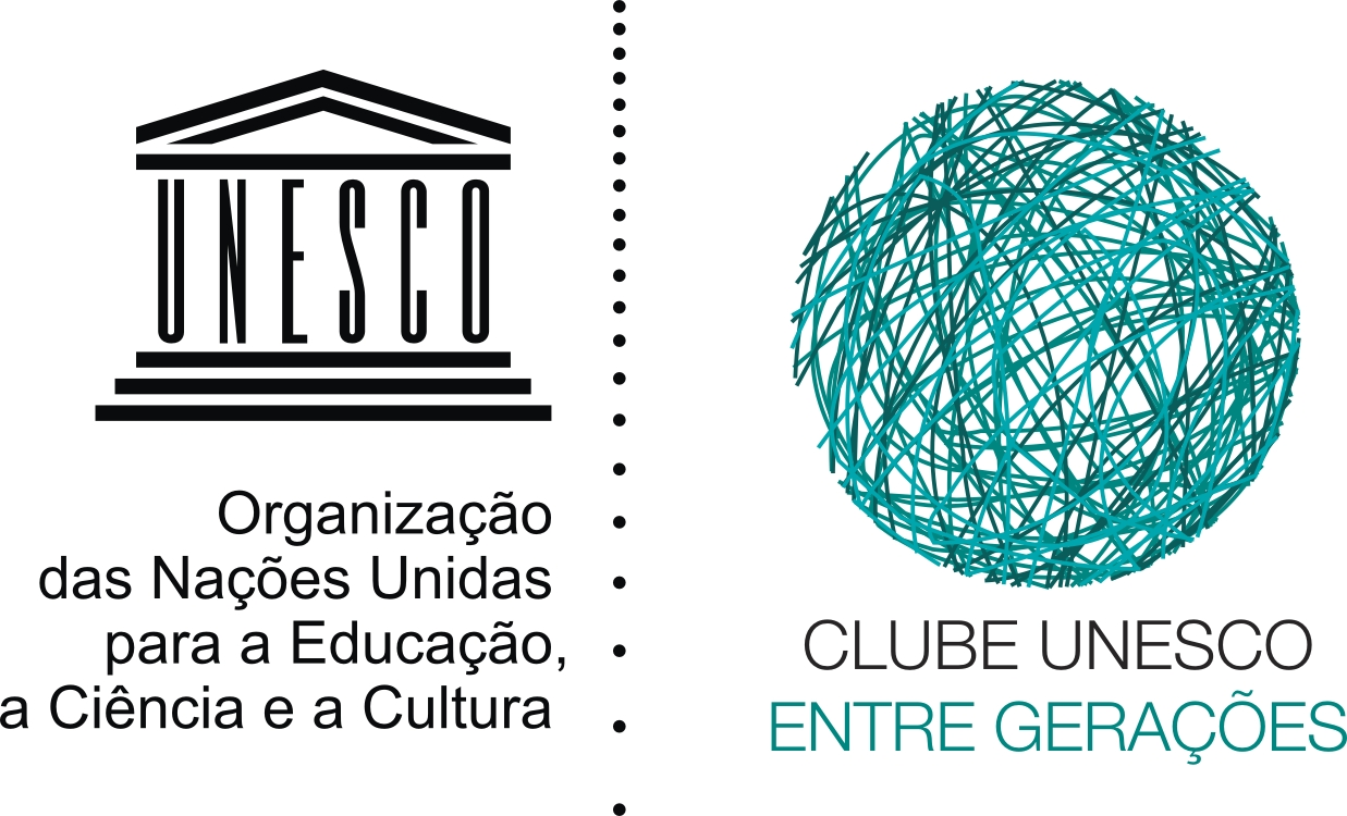 clube unesco entre geracoes