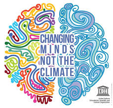 changing minds not the climate