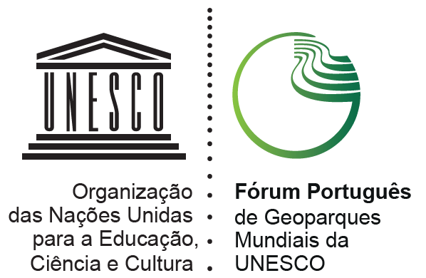 forum geoparques logotipo