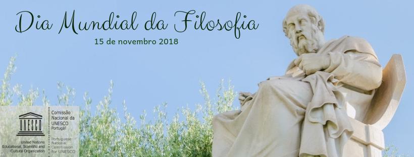 dia mundial da filosofia 2018 ultima