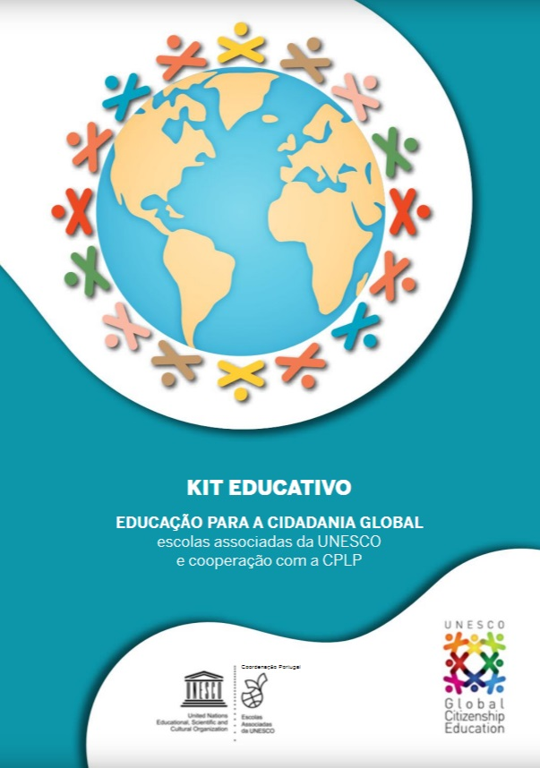 kit educativo