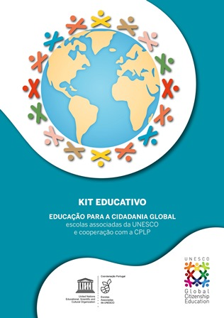 kit educativo site