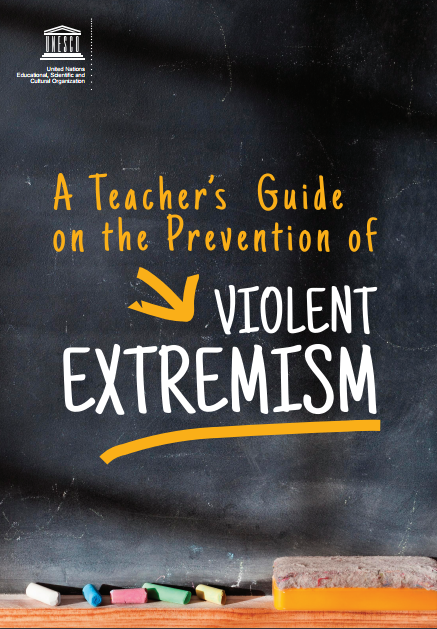 teachers prevention of violent extremism