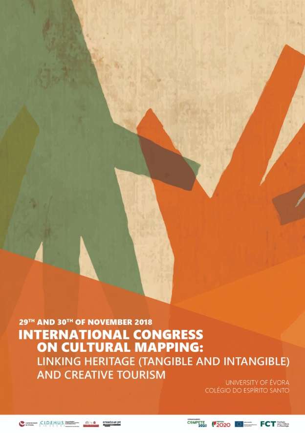 internacional congress on cultutal mapping