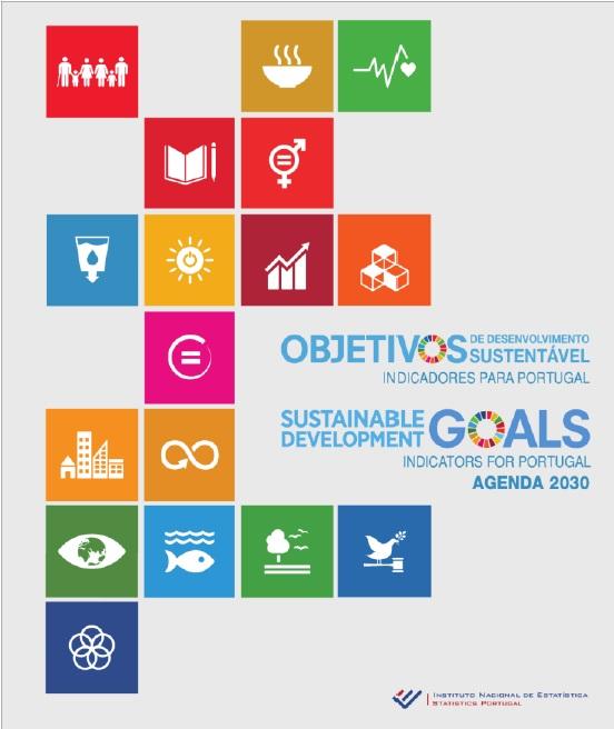 ine indicadores portugal agenda2030